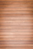 Old Brown wood background Royalty Free Stock Photos