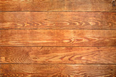 Old brown wood background, rustic wooden surface with copy space Stock Photo