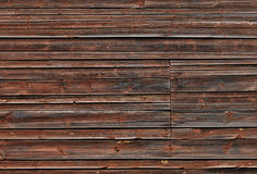 Old brown wooden background Royalty Free Stock Photo