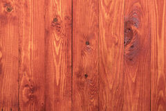 Old brown wooden boards texture Royalty Free Stock Photo