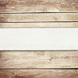 Old brown wooden planks texture Stock Image