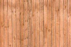 Old brown wooden wall Royalty Free Stock Photos