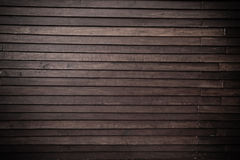 Old brown wooden wall texture, pattern background Stock Photo