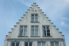 Old Brugge Building Royalty Free Stock Photos