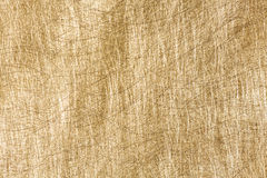 Old brushed metal texture Royalty Free Stock Images