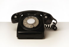 Old bt telephone Stock Image