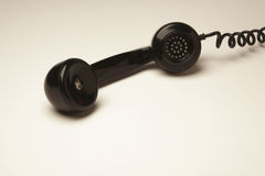 Old bt telephone Stock Photo