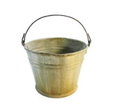 Old bucket Royalty Free Stock Image