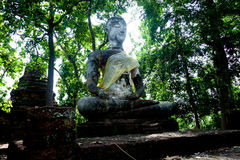 old budda Stock Images