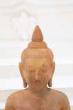 Old buddha Royalty Free Stock Images