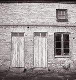 Old building Stock Images