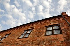 Old building Stock Photos