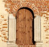 Old building Royalty Free Stock Images