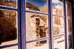 Old building. This Is Art photography on places Royalty Free Stock Photo
