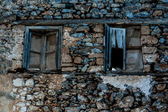 Old building. This Is Art photography on places Stock Images