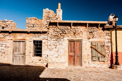 Old building. This Is Art photography on places Royalty Free Stock Image