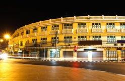Old building in Bangkok Stock Photo