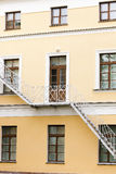 Old building . Belarus Stock Photography