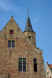 Old building in Bruge Stock Photos