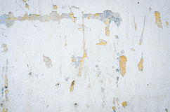 Old building dirty damaged wall texture Royalty Free Stock Photography