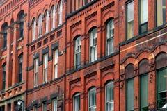 Old Building Facade Stock Photos