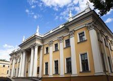 Free Old Building , Gomel. Belarus Royalty Free Stock Image - 61205636