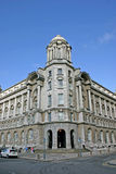 Old Building In Liverpool Stock Photography