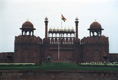 Old building in India Stock Photos
