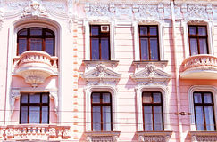 Old building in Odessa, Ukraine Stock Photos