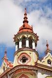Old building in Oradea. Romania Stock Photos