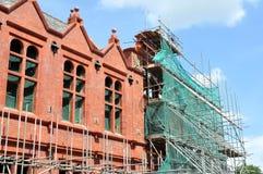 Free Old Building Restoration Stock Photo - 32758640