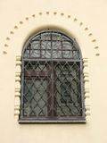 Old building window Stock Photography