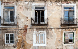 Old building Royalty Free Stock Image
