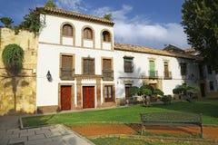 Old buildings in Cordoba, Spain Stock Photo