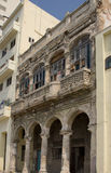 Old buildings in Havana, Cuba Stock Image