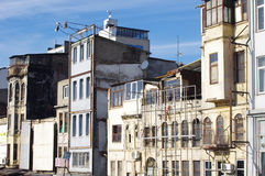 Old buildings in Istanbul Stock Photos
