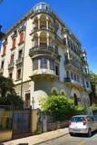 Old Buildings, Murano, Venice, Venezia, Italy Royalty Free Stock Image