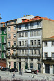 Old Buildings in Porto, Portugal Royalty Free Stock Image