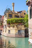 Old buildings in Venice Royalty Free Stock Image