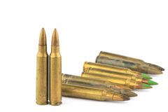 Old bullet Stock Photography