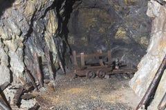 Old bunker from ii world war - Wlodarz Royalty Free Stock Photos