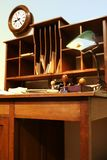 Old bureau Stock Images