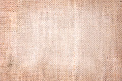 Old Burlap. Background In Vintage Style Stock Images