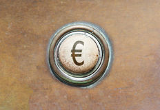 Old button - � Stock Photos