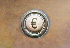 Old button - € Stock Photos