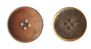 Old Button Stock Images