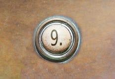Old button - 9 Stock Photos