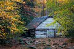 Old cabin Royalty Free Stock Image