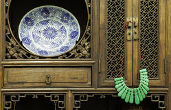 An old cabinet Stock Photos