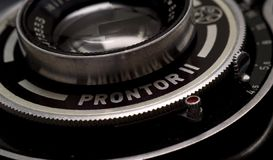 Free Old Camera Stock Images - 2008874